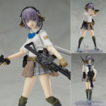Figurine Asato Miyo – Little Armory