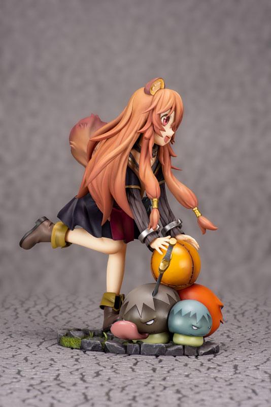 Figurine Raphtalia – Tate no Yuusha no Nariagari