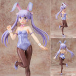 Figurine Suzukaze Aoba – New Game!!