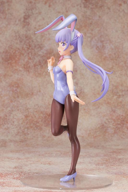 Figurine Suzukaze Aoba – New Game!!
