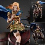 Figurine Yo Tan Wa – Kingdom