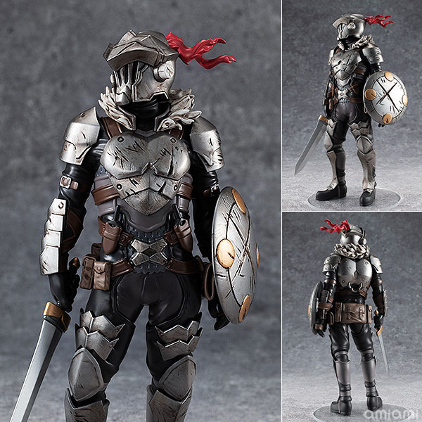Figurine Goblin Slayer