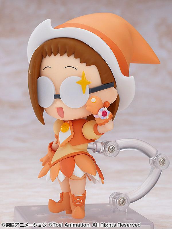 Figurine Nendoroid Fujiwara Hazuki – Motto! Ojamajo Doremi
