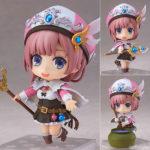 Figurine Nendoroid Rororina Fryxell – Atelier Rorona ~Arland no Renkinjutsushi~