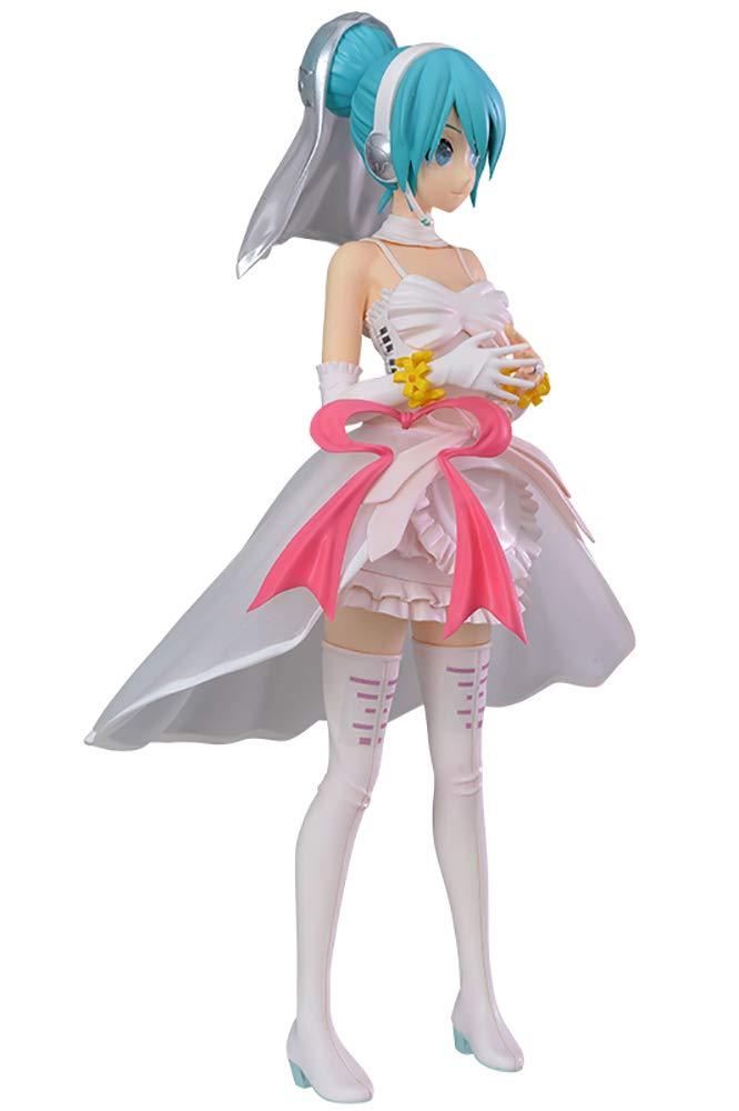 Figurine Hatsune Miku -Project DIVA- Arcade Future Tone