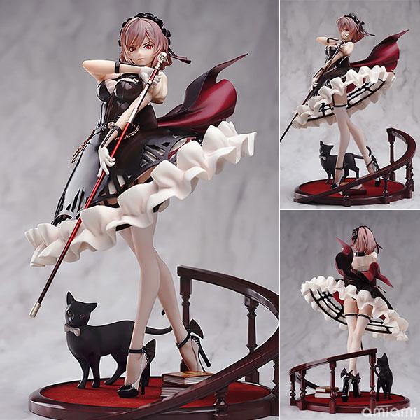 Figurine Judith – Kidou Sentai Iron Saga
