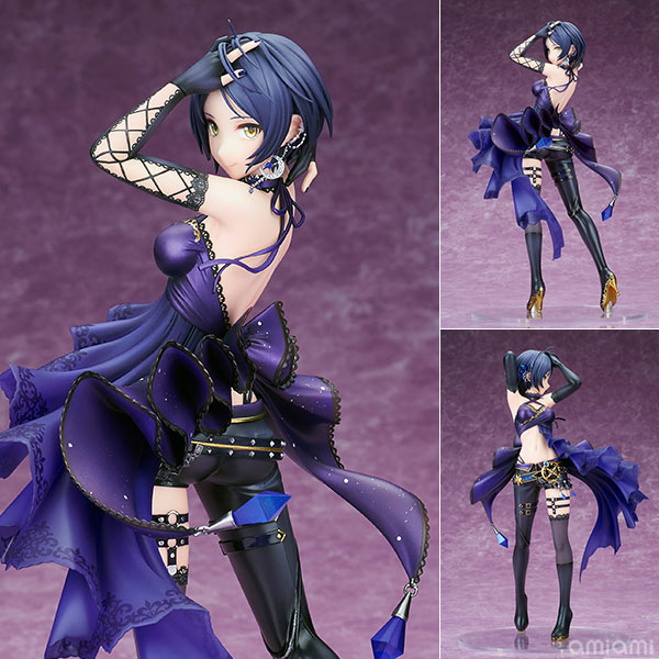 Figurine Hayami Kanade – THE iDOLM@STER Cinderella Girls