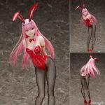 Figurine Zero Two – Darling in the FranXX