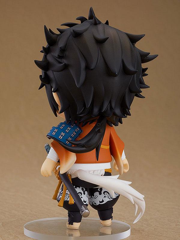 Figurine Mutsunokami Yoshiyuki – Touken Ranbu – Online