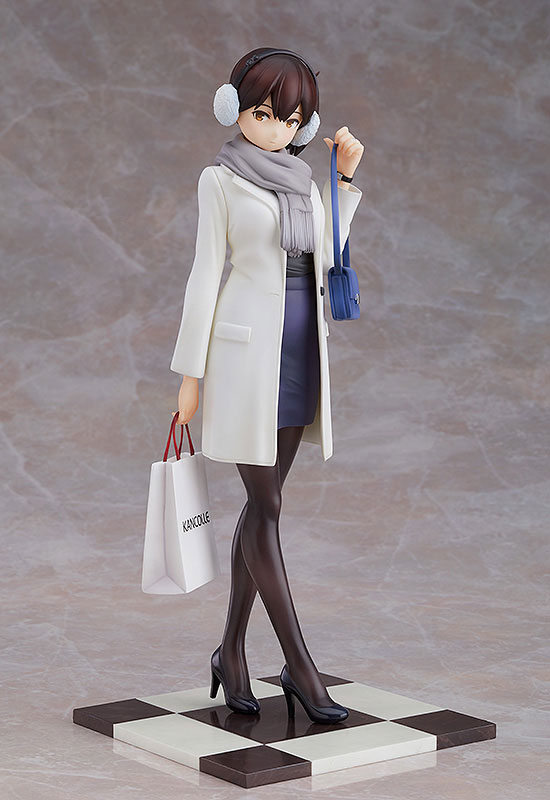 Figurine Kaga – Kantai Collection ~Kan Colle~