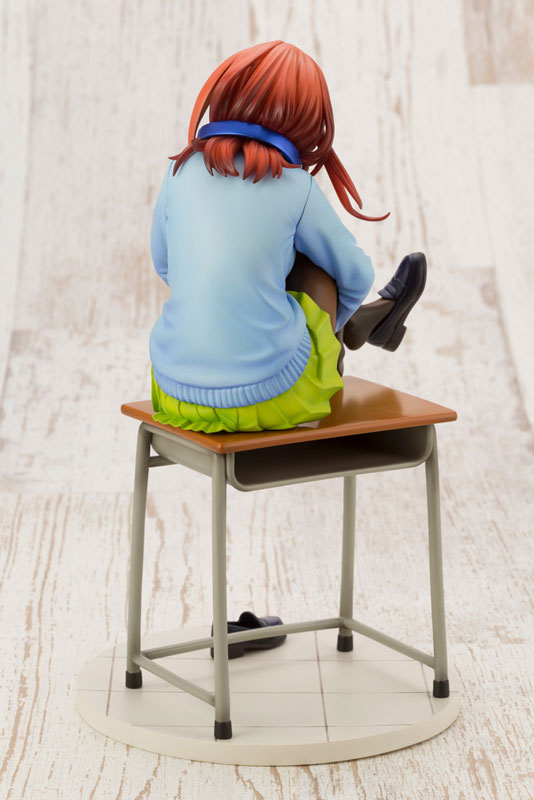 Figurine Nakano Miku – Gotoubun no Hanayome