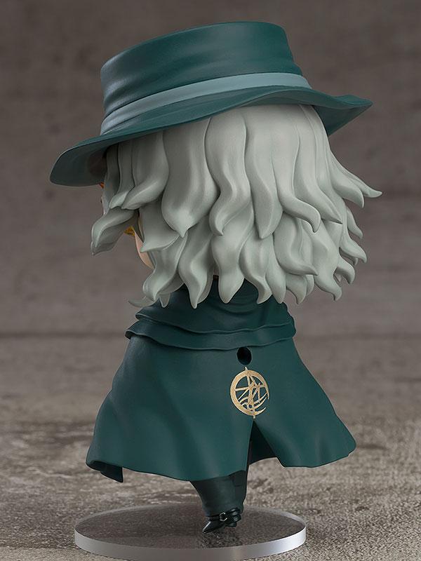Figurine Nendoroid Edmond Dantès – Fate/Grand Order
