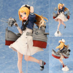 Figurine Jervis – Kantai Collection ~Kan Colle~