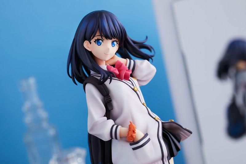 Figurine Takarada Rikka – SSSS.Gridman
