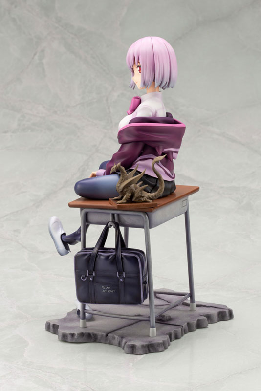 Figurine Shinjou Akane – SSSS.Gridman