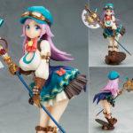Figurine Rokugou Saori – Pastel Memories
