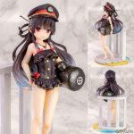 Figurine Hachiroku – Maitetsu