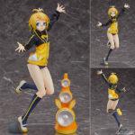 Figurine Kagamine Rin – Hatsune Miku -Project Diva- F 2nd