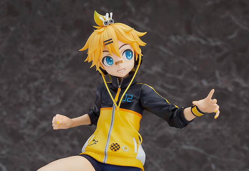 Figurine Kagamine Len – Hatsune Miku -Project Diva- F 2nd