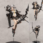 Figurine Roku – Heavily Armed High School Girls