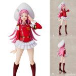 Figurine Anemone – Koukyoushihen Eureka Seven: Hi-Evolution
