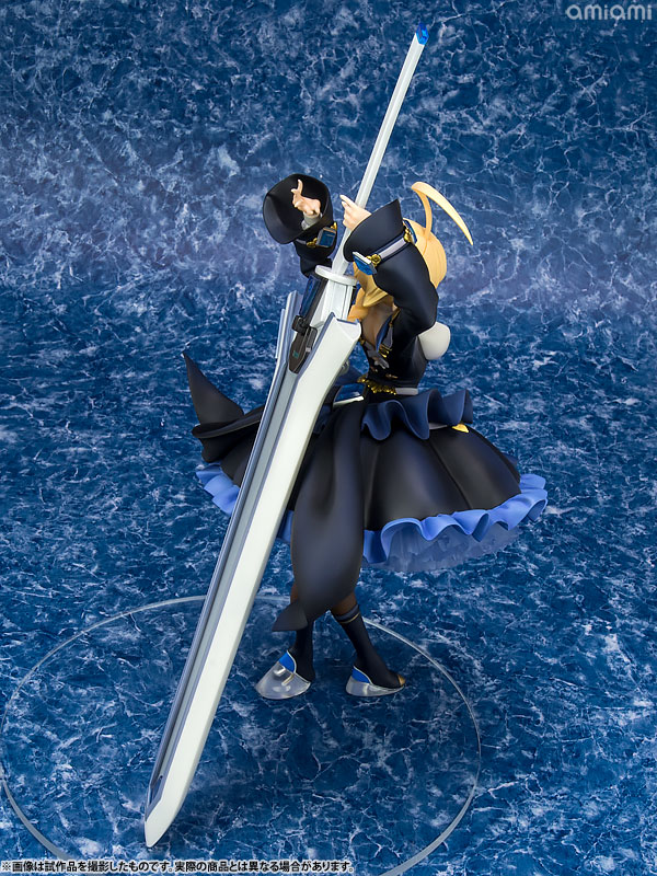 Figurine Es – BlazBlue: Central Fiction