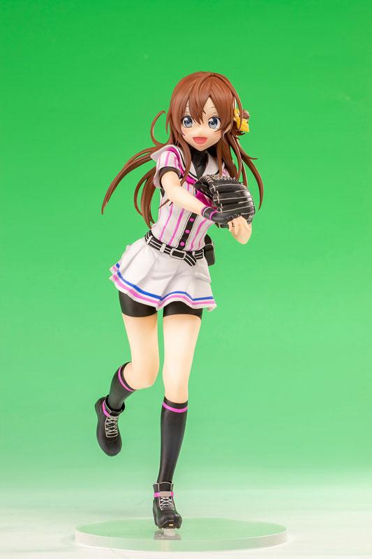 Figurine Arihara Tsubasa -Hachigatsu no Cinderella Nine