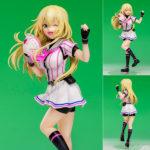 Figurine Nozaki Yuuki – Hachigatsu no Cinderella Nine