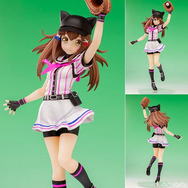 Figurine Ukita Akane – Hachigatsu no Cinderella Nine
