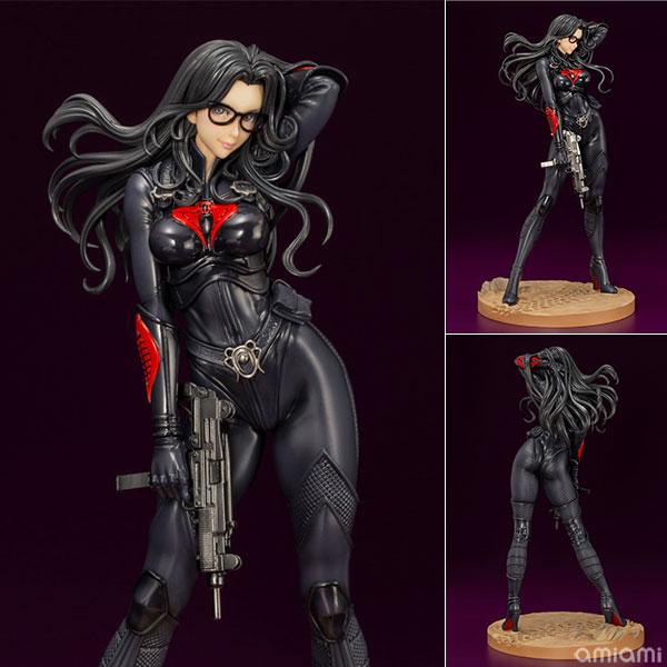Figurine Baroness – G.I. Joe