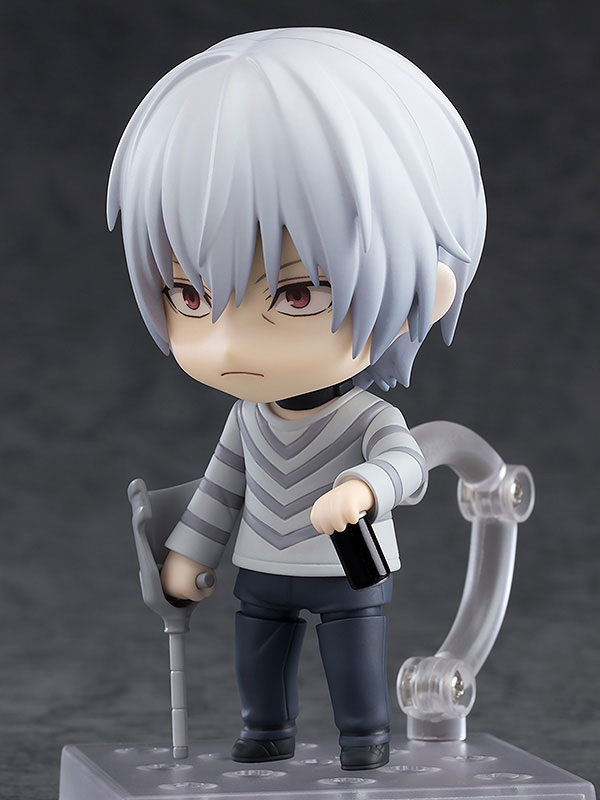 Figurine Nendoroid Accelerator – To Aru Kagaku no Accelerator