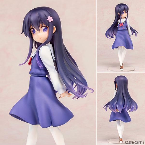 Figurine Shirosaki Hana – Watashi ni Tenshi ga Maiorita!