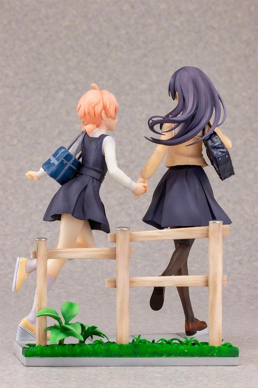 Duo Figurines Koito Yuu et Nanami Touko – Yagate Kimi ni Naru