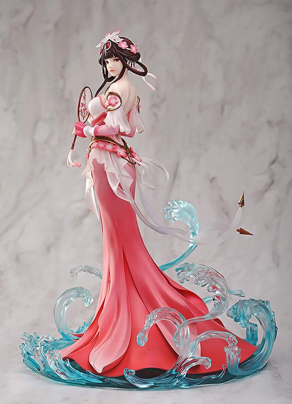 Figurine Zhen Ji – Kings of Glory (Wangzhe Rongyao)