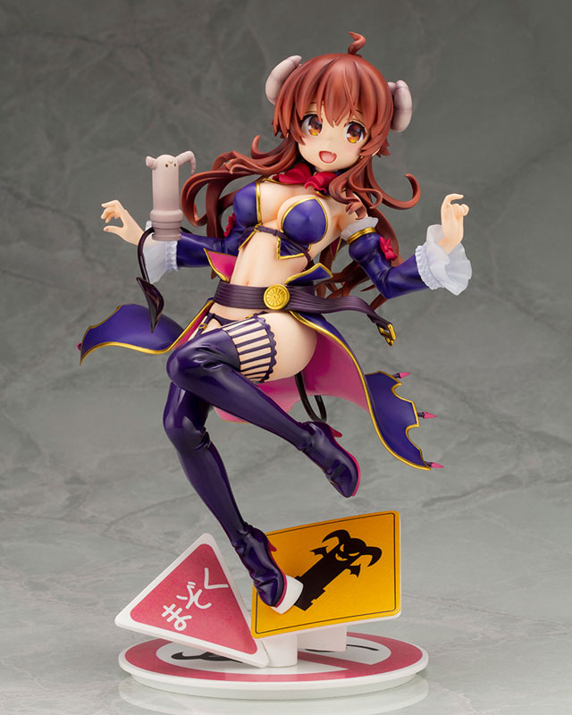 Figurine Yuuko Yoshida – Machikado Mazoku (The Demon Girl Next Door)
