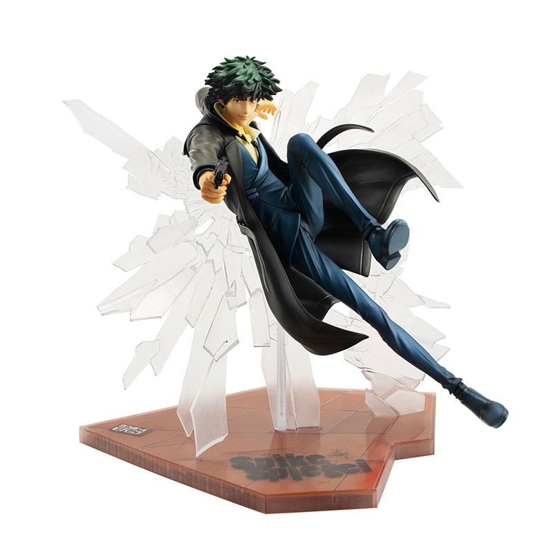 Figurine Spike Spiegel – Cowboy Bebop