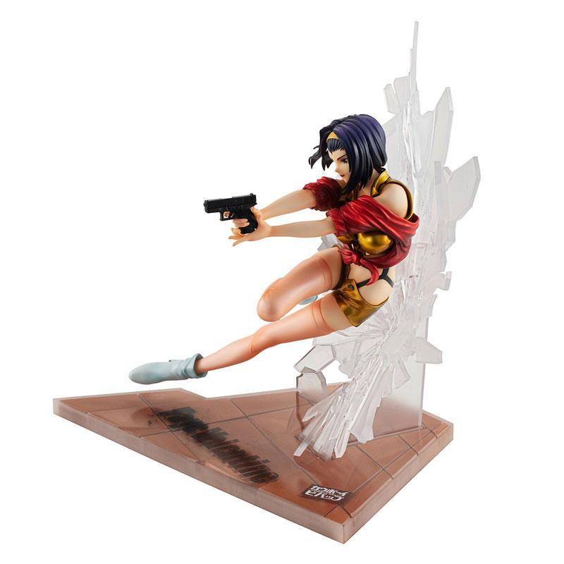 Figurine Faye Valentine – Cowboy Bebop
