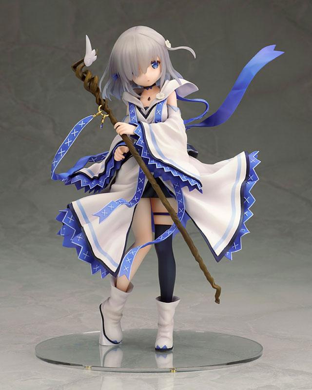 Figurine Isuzu Ren – Magia Record Mahou Shoujo Madoka  Magica Gaiden