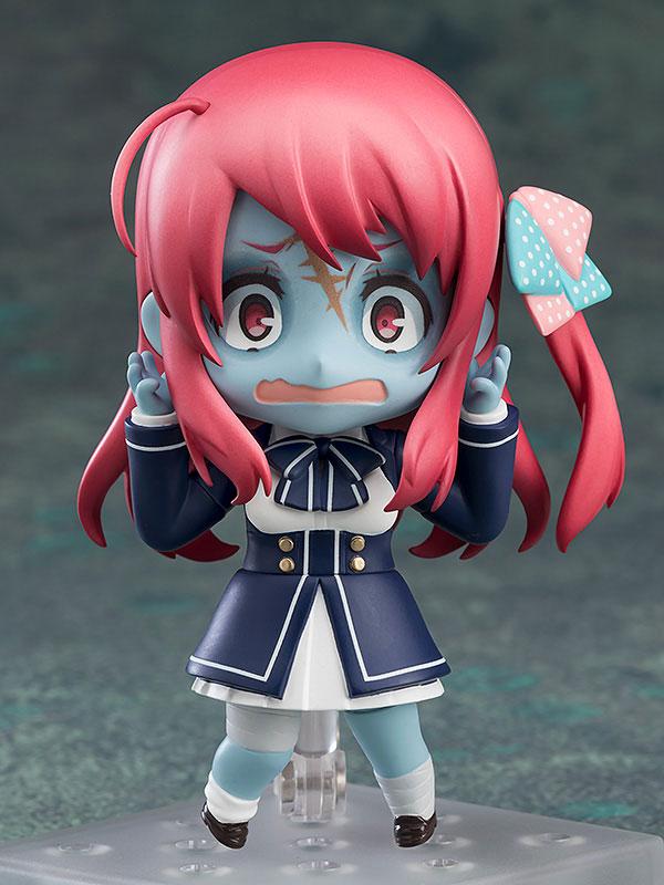 Figurine Nendoroid Minamoto Sakura – Zombie Land Saga