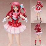 Figurine Minamoto Sakura – Zombie Land Saga