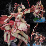 Figurine Airou & Hunter