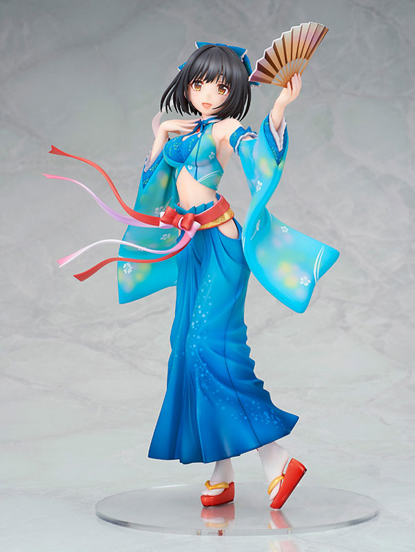Figurine Takafuji Kako – THE iDOLM@STER Cinderella Girls