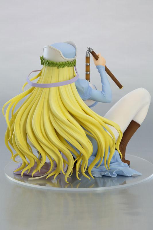 Figurine Melpha – Queen's Blade