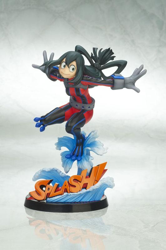 Figurine Asui Tsuyu – Boku no Hero Academia [Limited Edition]