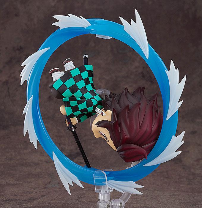 Figurine Nendoroid Kamado Tanjirou – Kimetsu no Yaiba
