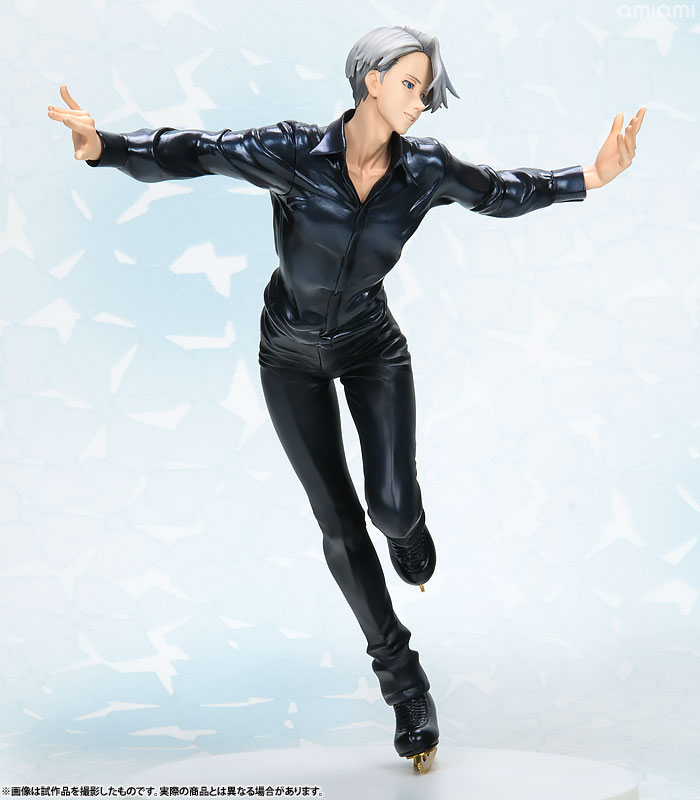 Figurine Victor Nikiforov – Yuri!!! on Ice