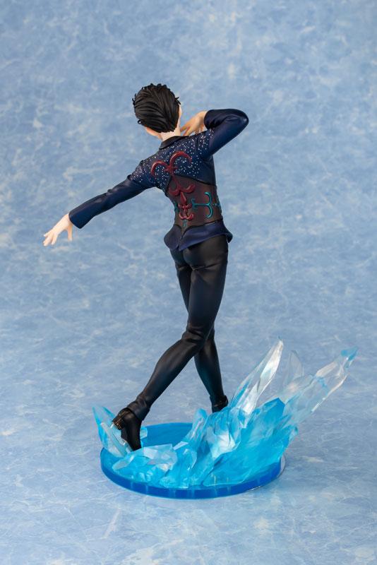Figurine Katsuki Yuuri – Yuri!!! on Ice