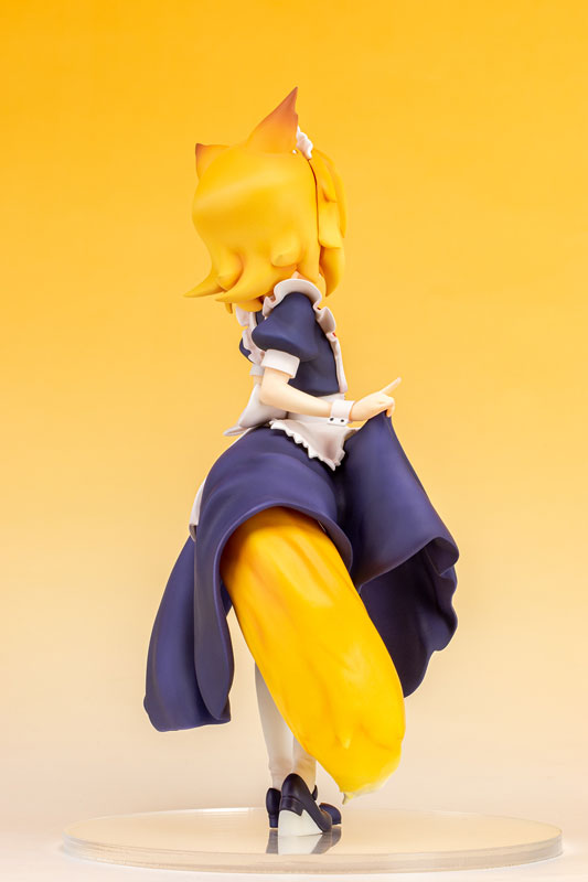 Figurine Senko – Sewayaki Kitsune no Senko-san