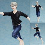Figurine Victor Nikiforov – Yuri!!! on Ice