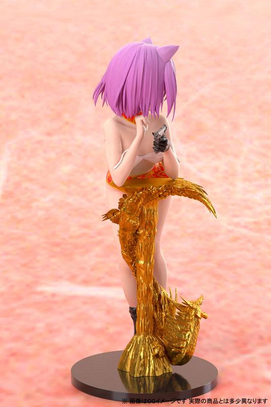 Figurine Suehiro-chan